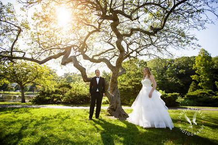 Wedding photography in Greenwich CT, Engagement photography in Greenwich CT, Wedding Photography at Binney Park Greenwich