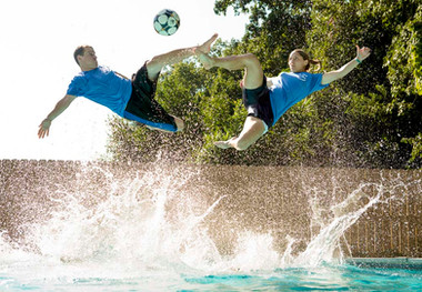 Soccer Engagement Session