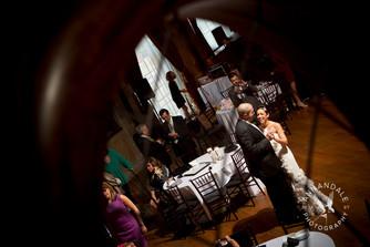 Society Room Hartford Wedding, Annandale