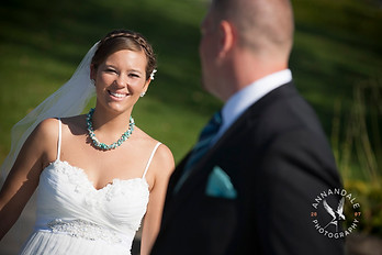 Candlewood Inn Wedding