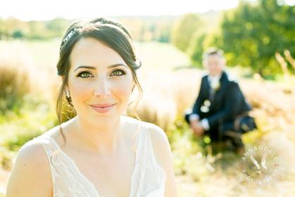 Grassy Hill Country Club Wedding
