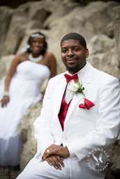 Cascade Hamden WeddingCascade Hamden Wedding
