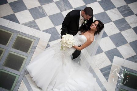 Hartford City Hall Wedding