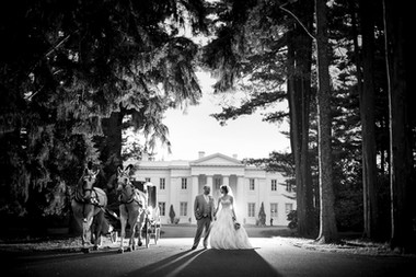 Wadsworth Mansion wedding,