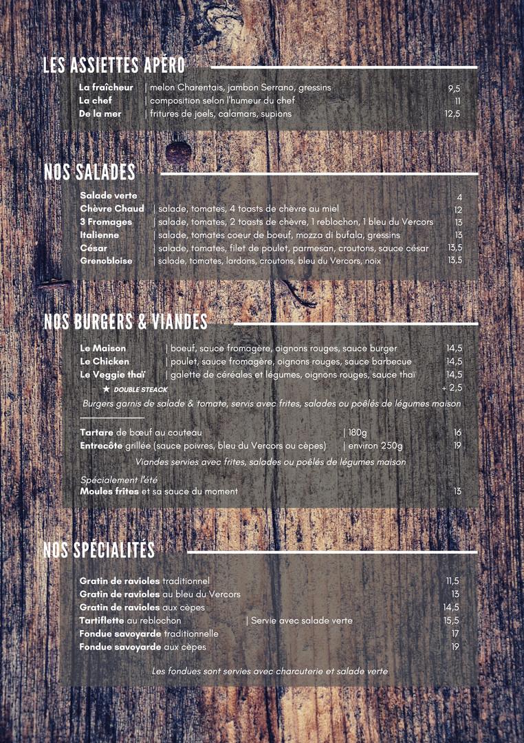 Page 2 - La carte  Menu.jpg