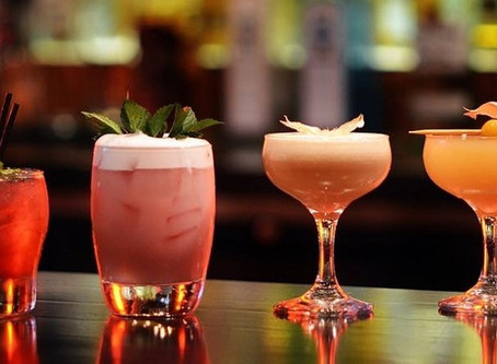 Cocktails For A Cause | Thursday, March 12, 2020