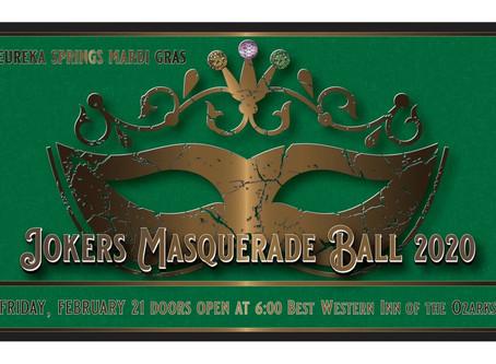 The Joker's Ball