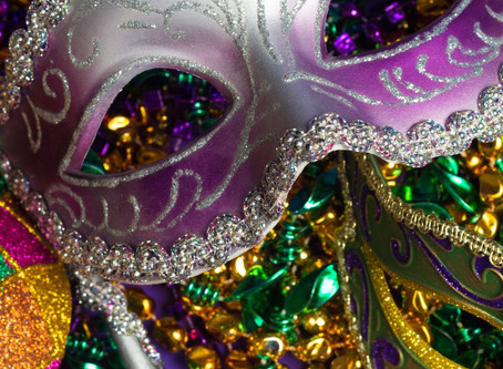 Mardi Gras | Did you know?