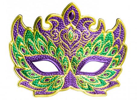 Mardi Gras | History | Coronation Ball