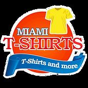 Custom Print tshirts miami