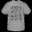 custom sports t shirts Miami