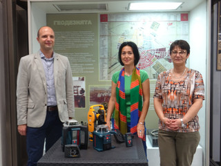 The National Polytechnic Museum has received a valuable gift