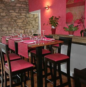 Restaurant de l'hôtel 3 Magot