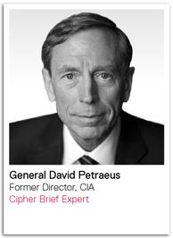General David Petraeus (Ret.)
