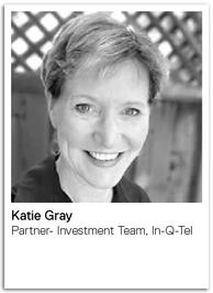 Katie Gray