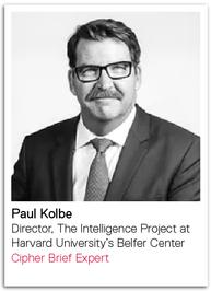 Paul Kolbe