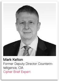 Mark Kelton