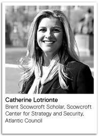 Catherine Lotrionte