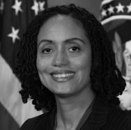 Dr. Stacey Dixon