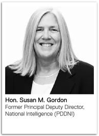 Hon. Susan M. Gordon