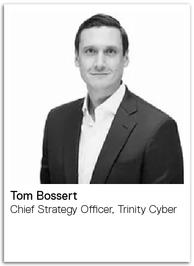 Tom Bossert