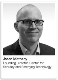 Jason Matheny