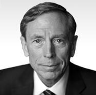 Gen. David Petraeus (Ret.)