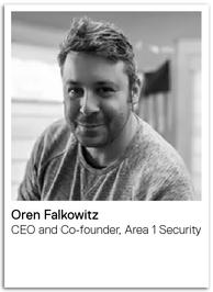 Oren Falkowitz