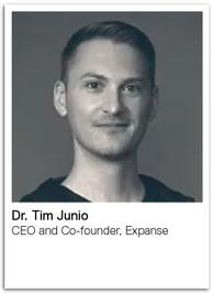 Dr. Tim Junio