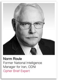 Norm Roule