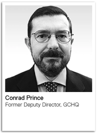 Conrad Prince