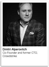 Dmitri Alperovitch