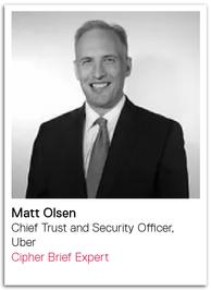 Matt Olsen