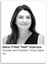 """Marie O'Neill """"Neill"""" Sciarrone"""