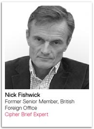 Nick Fishwick