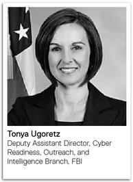 Tonya Ugoretz
