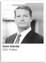 Kevin Mandia