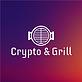 CRYPTO & GRILL