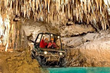 Xplor - Riviera Maya - Mexico