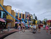 Universal -  Orlando - EEUU