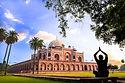 Delhi - Tumba Humayun.jpg