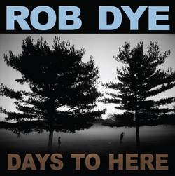 Rob Dye