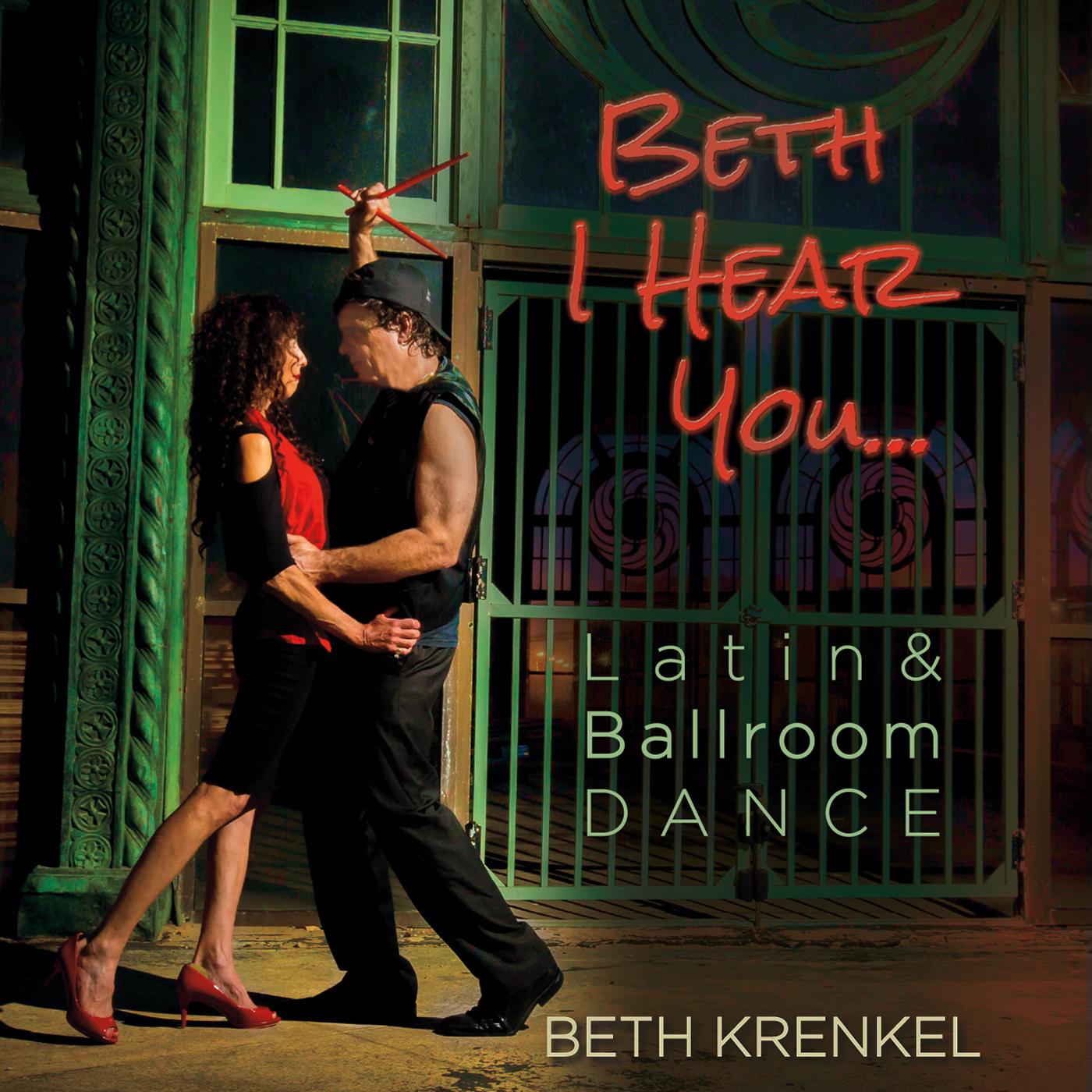 Beth Krenkel