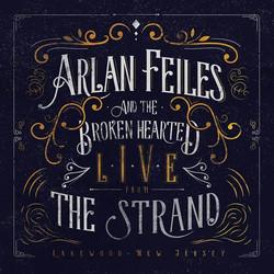 Arlan Feiles