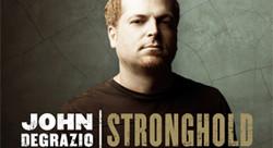 John DeGrazio - Stronghold