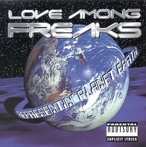 Love Among Freaks