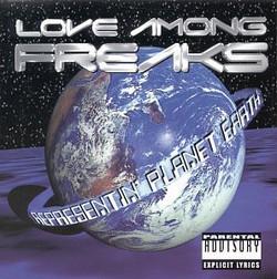 Love Among Freaks