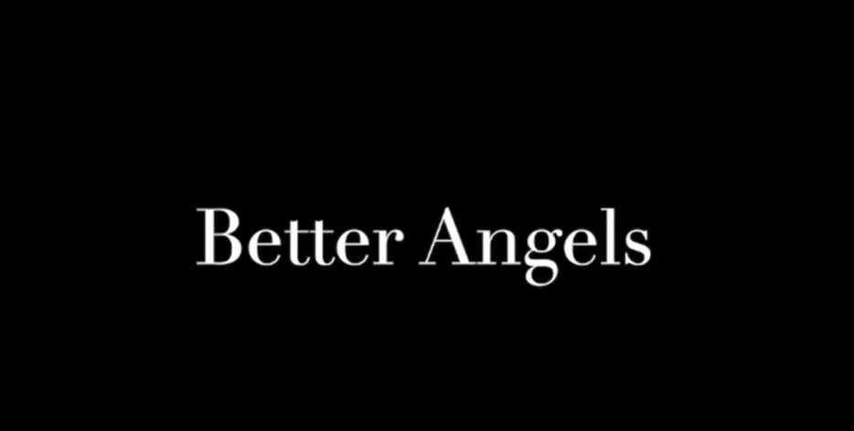 Better Angels - Steve Shohfi & John Korba