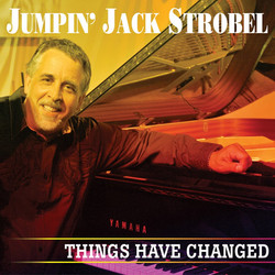 Jack Strobel