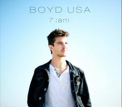 Boyd USA